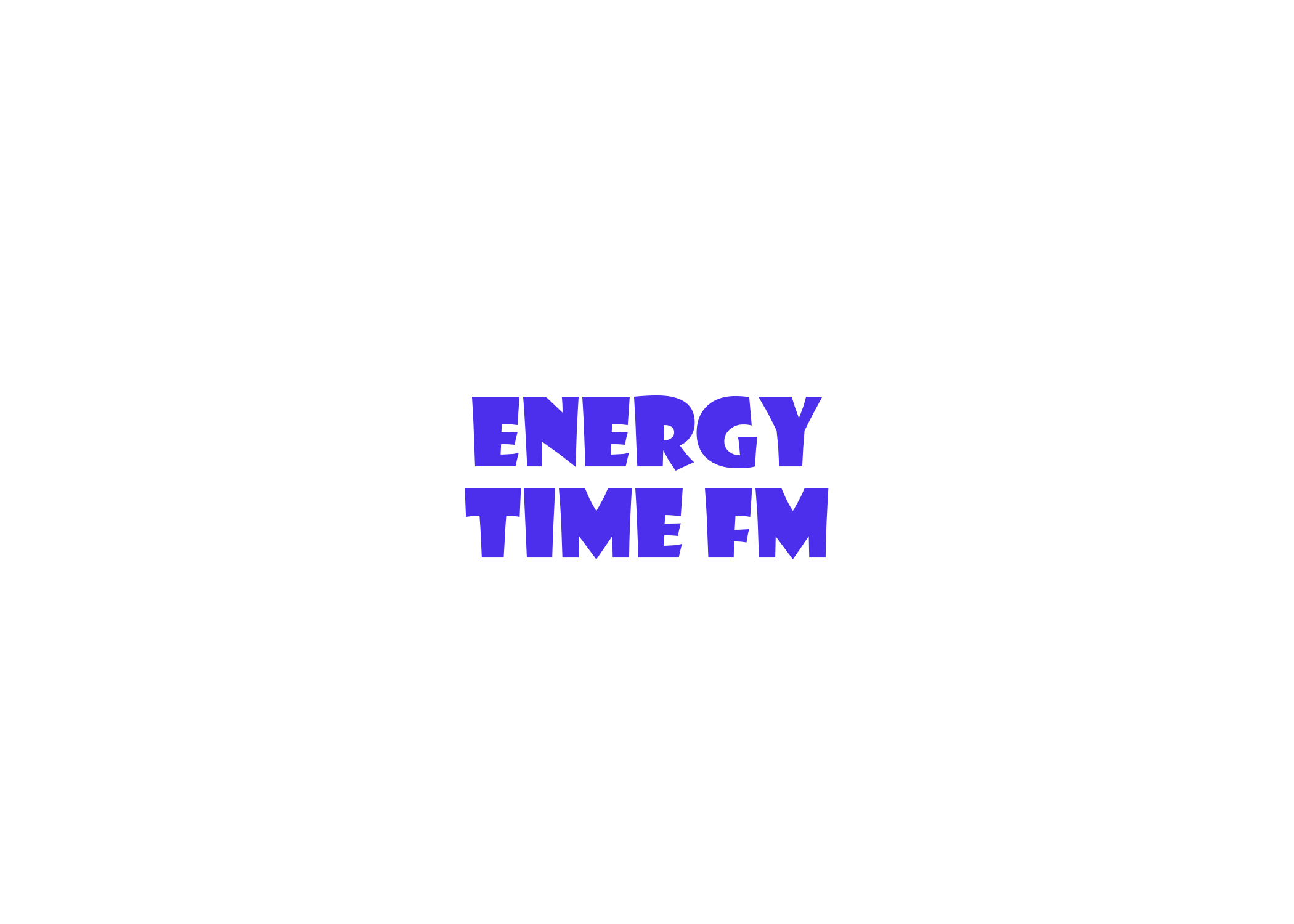 Energy Time FM